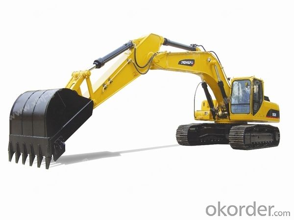 Excavator 2014 Hot Sale  (HTL150-8)