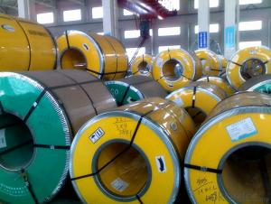 Prepainted  Zinc/aluzinc Steel Sheet In Coils