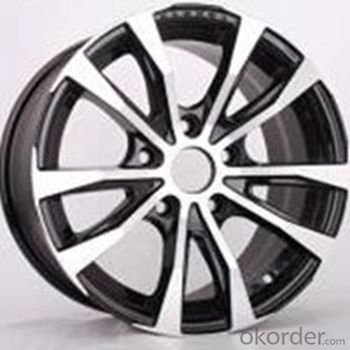 Aluminium Alloy Wheel for Best Pormance No. 103