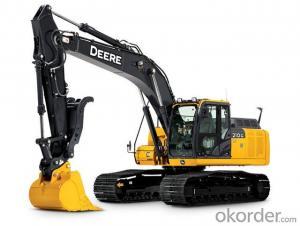 Excavators C336D Crawler