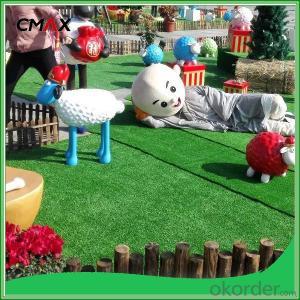 Natural Landscaping grass for Home Decoration/Kindgarden