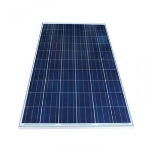 Solar Modules Poly-crystalline 250W 156*156 Module