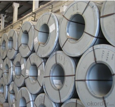Hot Rolled Stailess Steel Coil 200 Serious