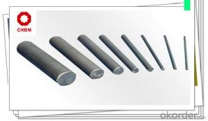 Carbon Structural Steel Round Bars SS400CR