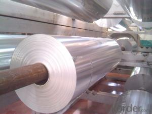 THREE EDGE-SEALING ALUMINIUM FOIL BIG BAG