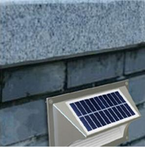 Security Solar Step Light Model  06 Series