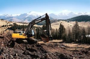 Excavator Hydraulic Crawler 25 Ton  (XE250)