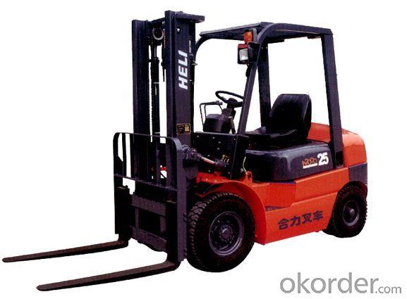 Forklift FOR  2.0 Ton LPG & Gasoline