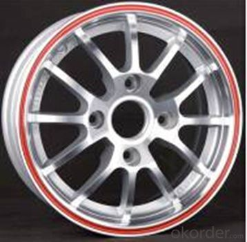 Aluminium Alloy Wheel for Best Performance No. 405