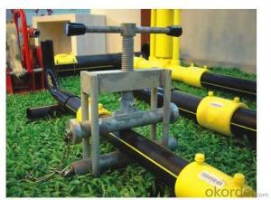 Plastic Pipe ---  PE Gas Pipe