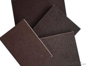 Shuttering Film Faced Plywood Wire Mesh Film