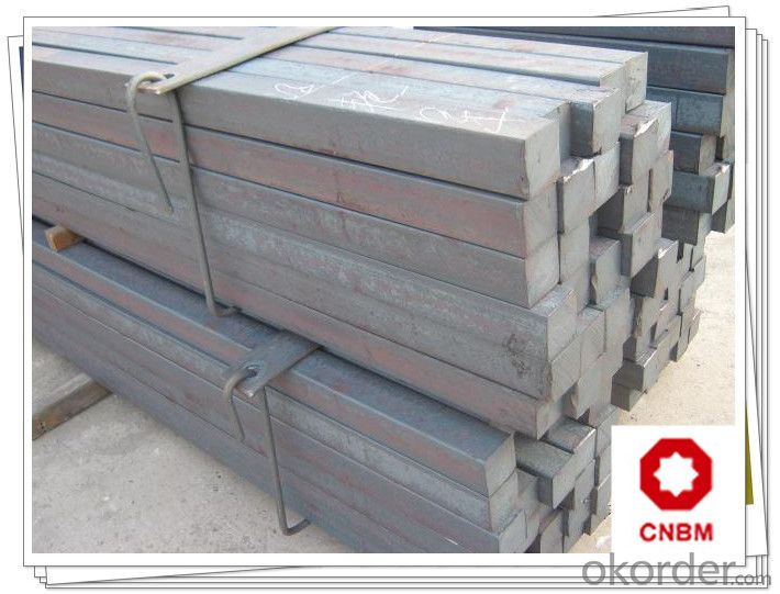 Carbon Structural Steel Square Bars SAE1018CR
