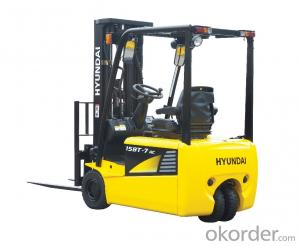 Forklift Trucks CE Diesel - 2ton to 3.5ton Capacity