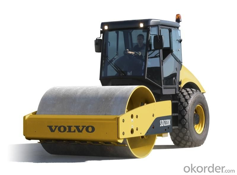 Road Roller  Sr18m-2 18tons