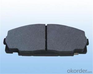 Car Parts Brake Pads/Brake Linling for NISSAN