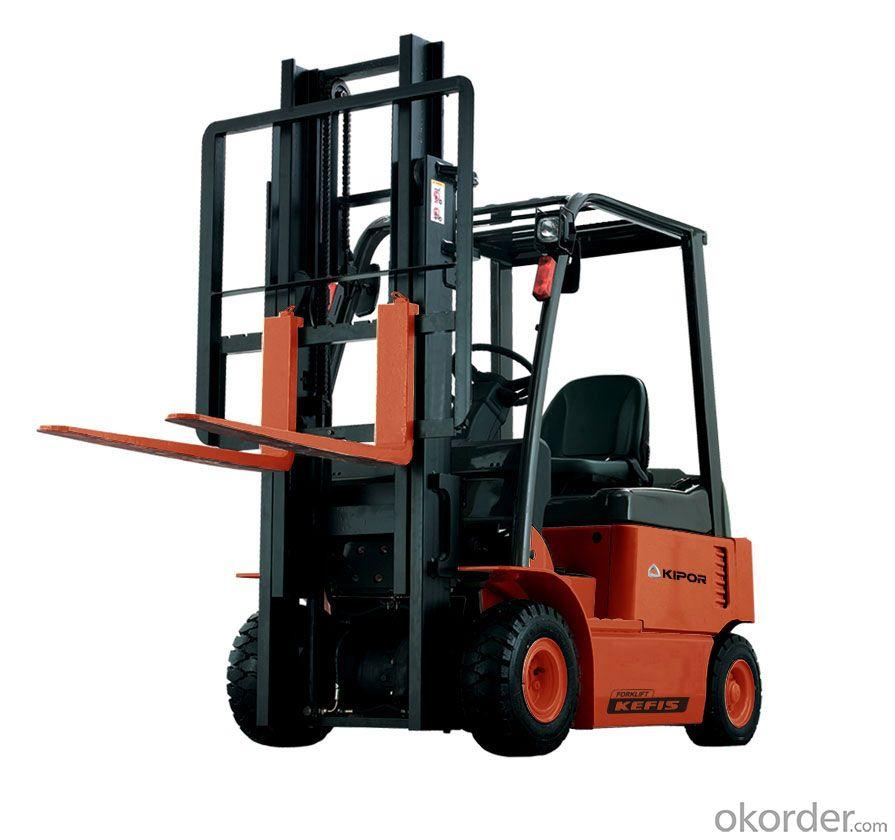 Diesel Forklift Truck 11.5-15ton
