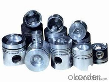 HOWO SPARE PARTS ENGINE PARTS PISTON  ORIGINAL