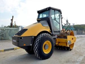 Road Roller   14 Ton Hydraulic Single-Drum Vibratory(XS142)