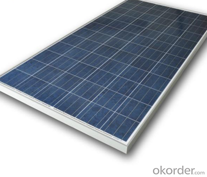Polycrystalline Solar Panel CNPV-260w High Performance 60 Cell