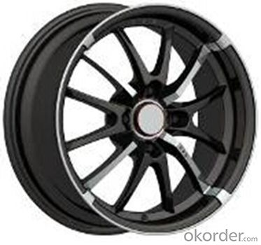 Aluminium Alloy Wheel for Best Pormance No. 408