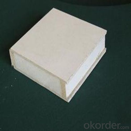 EPS Sandwich Panels in High Quality for Wall
