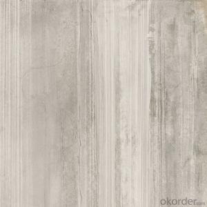 Glazed Porcelain Tile Wood Cement Series WC60A/60B/60C