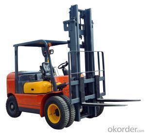 Forklift 3 Ton Diesel Engine