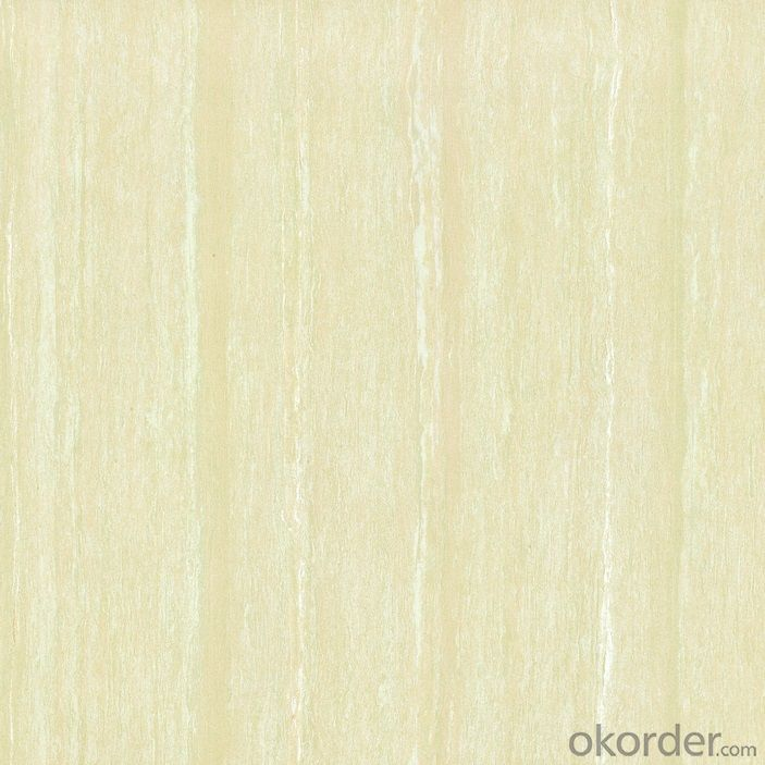 Polished Porcelain Tile Limestone Color LS6001/6002