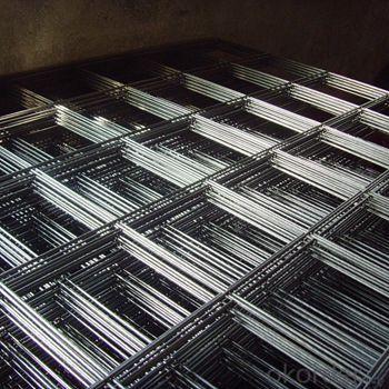 Fine 10 Gauge Welded Wire Mesh(china manufacturer)