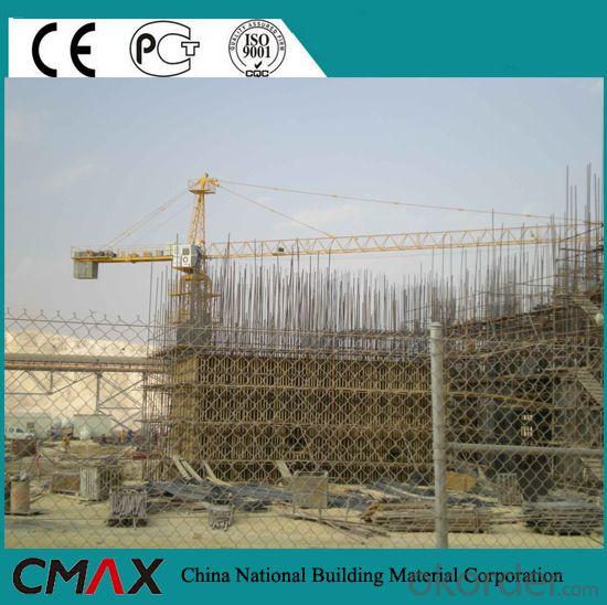 Building Equipment Wholesale Tower Crane Spare Parts