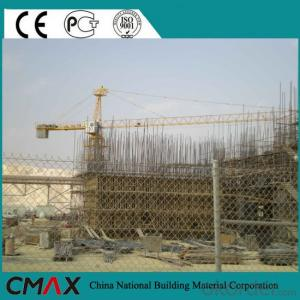 TC5013B 6T New Product Alibaba China Tower Crane Price