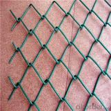 Chain Link Wire Mesh Galvanized Wire Mesh Lower Price 50*50mm