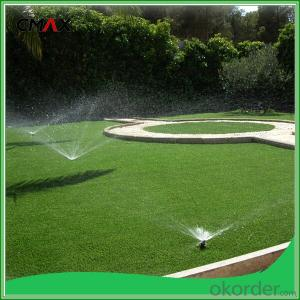Astro Turf Artificial Turf Grass CE Certificate