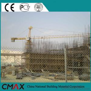 Building Machinery Factory Topkit Trolleying Tower Crane Motor