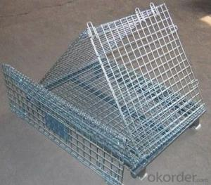 Foldable Scaffolding Cages / Portable Scaffolding Cages
