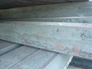 Continuous Casting Steel Billet Q275 in Amazing Price