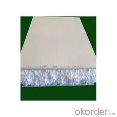 Steel Sandwich Color  Panel in Good Price