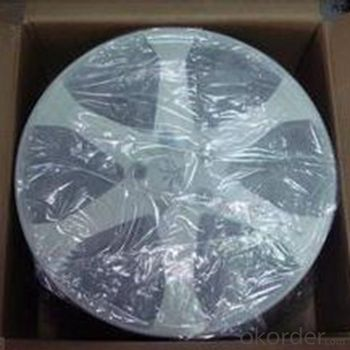 Aluminium Alloy Wheel for Best Performance No. 289