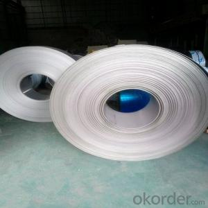 Stainless Steel Coil Hot Rolled Cold Rolled401