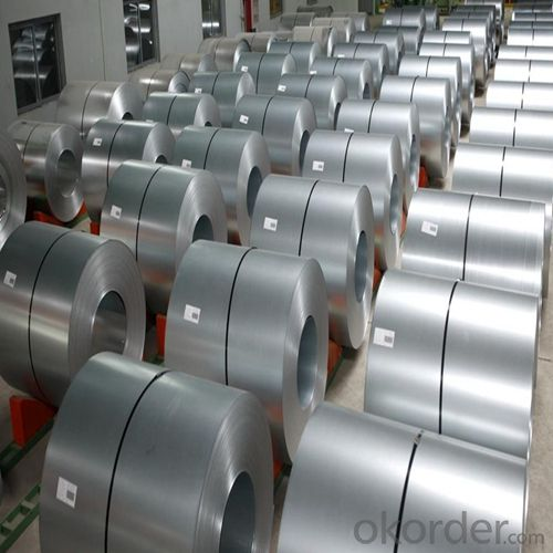 Stainless Steel Coil in Hot Rolled Cold Rolled 403