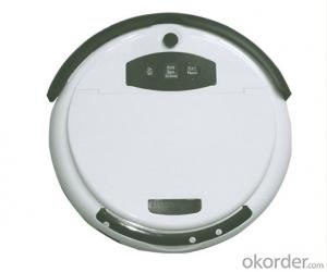 Auto Recharge Robot Vacuum Cleaner for Wet and Dry Cleaning