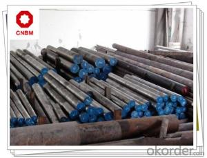 Hot Rolled Carbon Steel Round Bars S10C