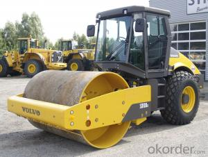 Road Roller Mechanical Drive  Hh220b