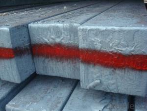 Steel Billet Hot Rolled  Q245 in Amazing Price