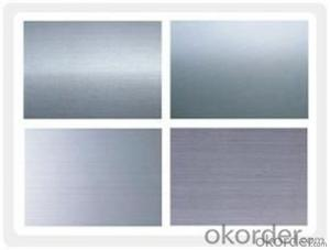ANTI SLIDE ALUMINUM SHEET MADE FROM GOOD QUALITY ALUMINUM COIL