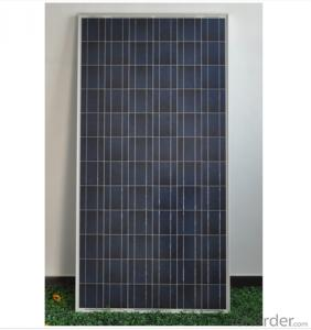 Polycrystalline Solar Panel CNPV-310w High Performance 72 Cell