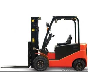 Forklift Truck  China CE Heavy for Sale (CPD30)
