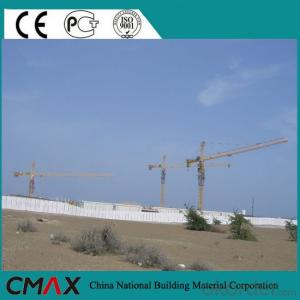TC4808 4T Top Quality Good Construction Tower Crane