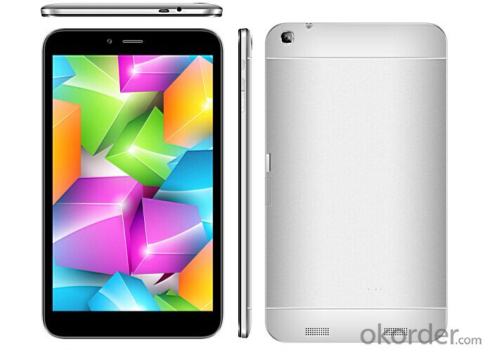 8 inch intel Tablet PC Inside Z3735F Quad Core