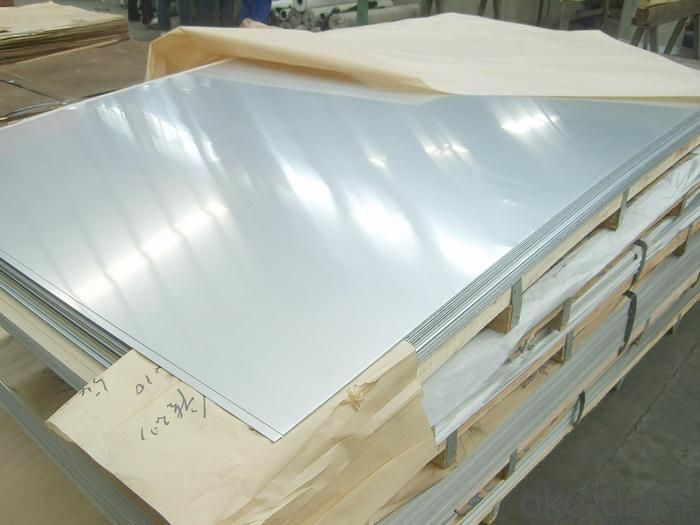 Aluminium  Coil And Aluminium Sheet Stocks In Warehouse